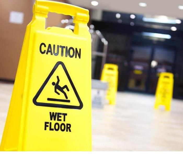 Commercial Commercial Clean-Up