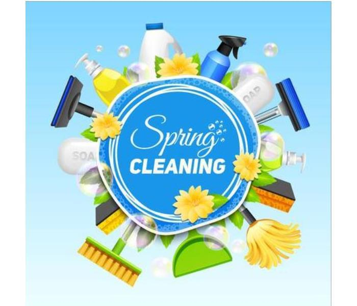 Commercial Spring Cleaning...are you ready?