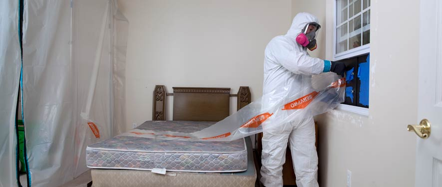 Lubbock, TX biohazard cleaning