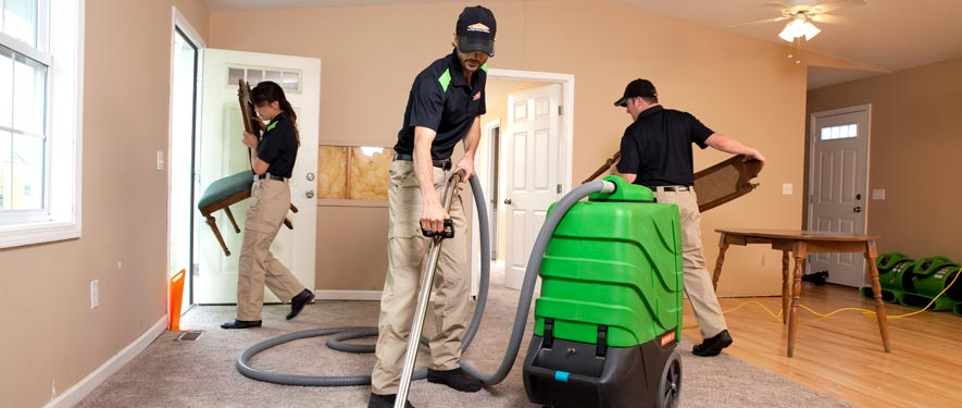 Lubbock, TX cleaning services